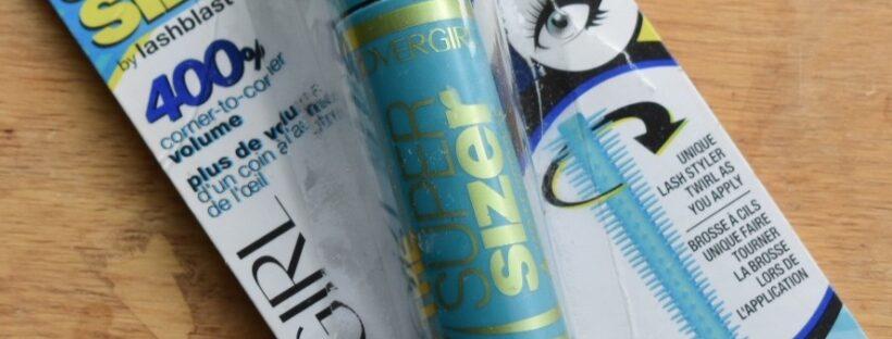Nals CoverGirl Supersizer Mascara3